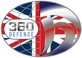 360 Defence (UK) Limited
